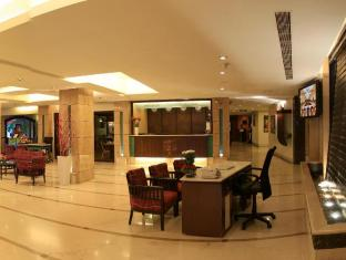 Fidalgo Hotel North Goa - Lobby