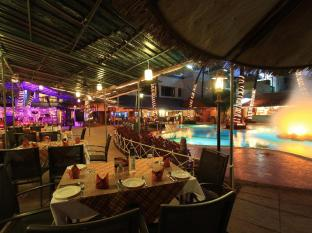 Fidalgo Hotel North Goa - Restaurant