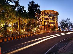 Hotel Sinclairs Bayview Port Blair