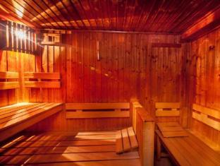 Mercure Budapest Museum Hotel Budapest - Sauna