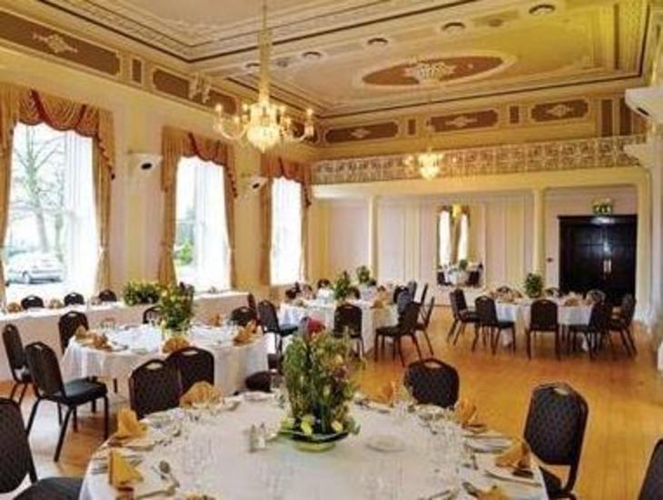 Best Western Plus Cedar Court Hotel Harrogate photo 4