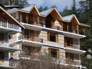 Mountain Trail Manali Hotel - Manali