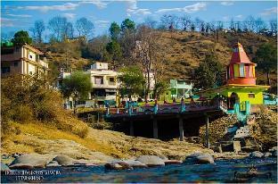 Hotel Shivalik River Retreat Алмора