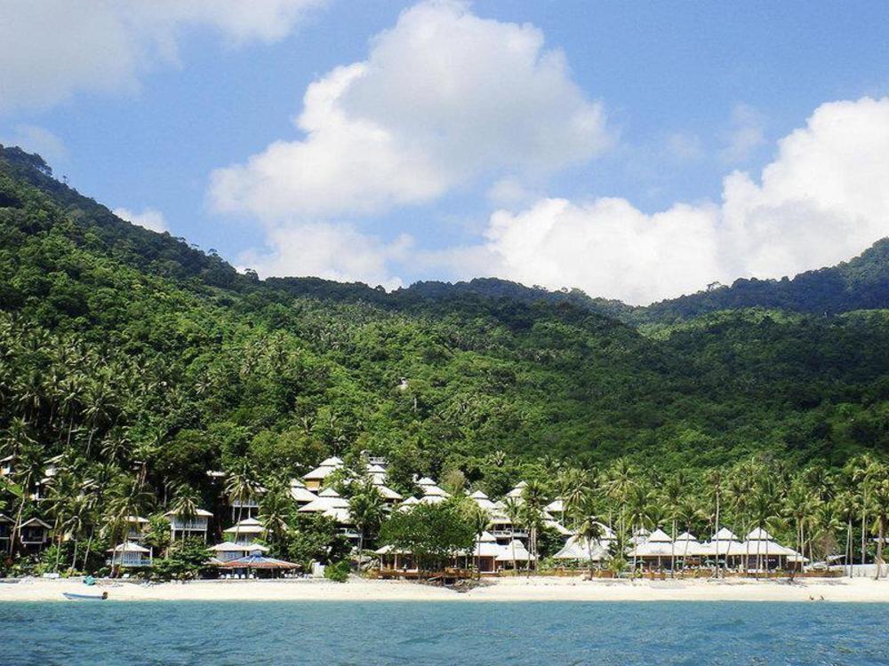 Pariya Haad Yuan Resort Koh Phangan