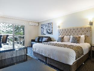 Comfort Inn Hotel in ➦ Batemans Bay ➦ accepts PayPal