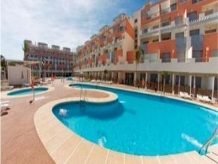 Booking Now ! Apartamentos Turisticos Marina Rey