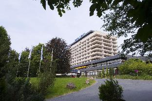 Best guest rating in Braunlage ➦ Relexa Hotel Harz Wald takes PayPal