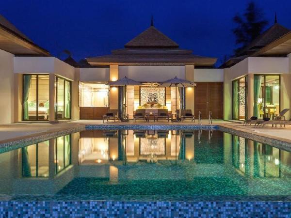 泰国考拉阿塔曼豪华别墅(Ataman Luxury Villas) 泰国旅游 第1张