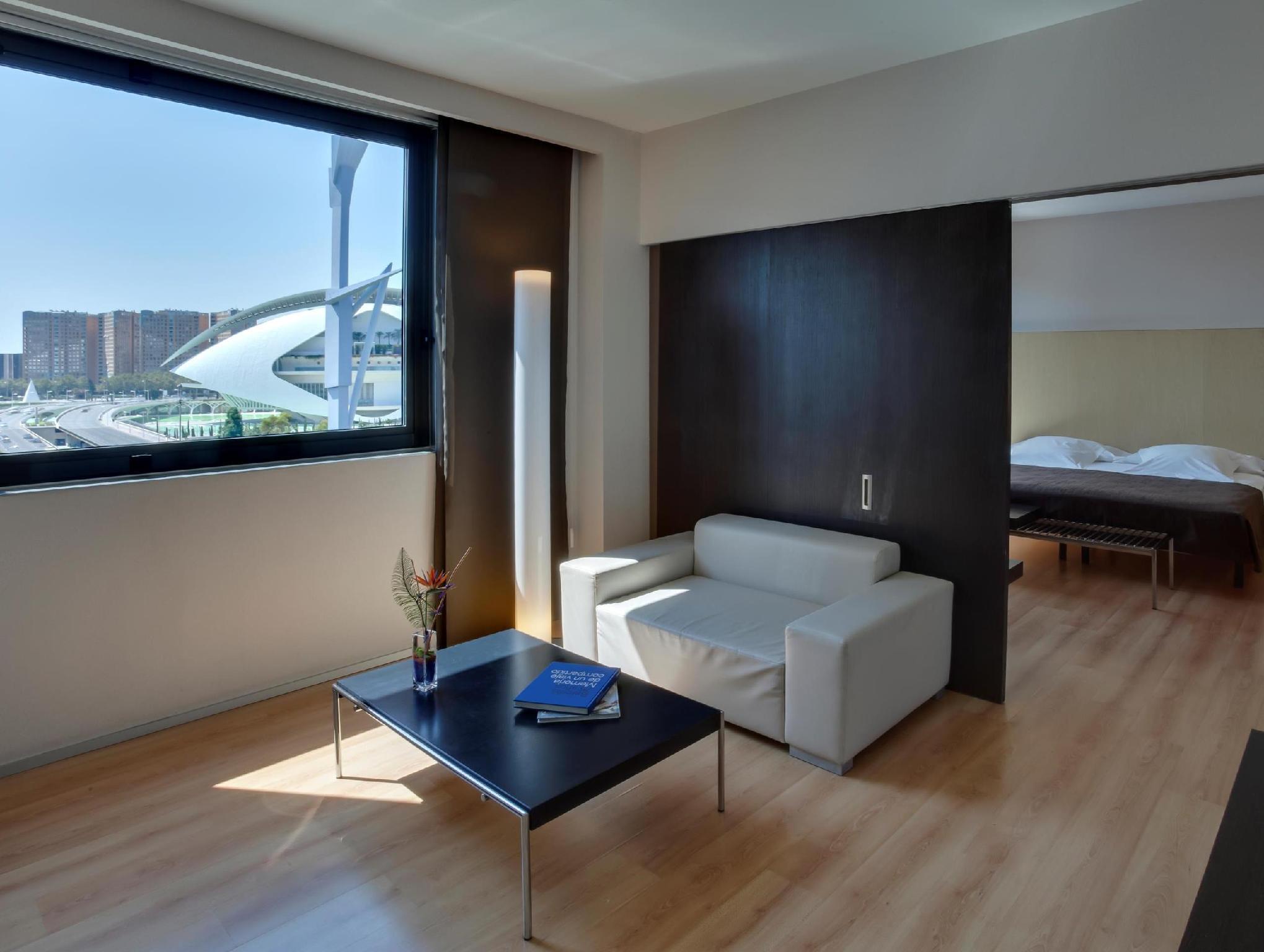 Hotel Barceló Valencia – Valencia 5