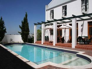 Stellenbosch Lodge Stellenbosch - Swimming Pool