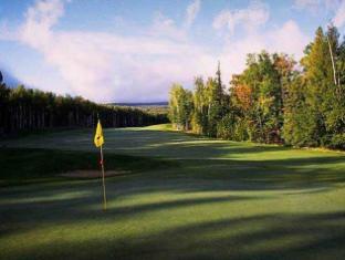 Stellenbosch Lodge Stellenbosch - Stellenbosch Golf Course