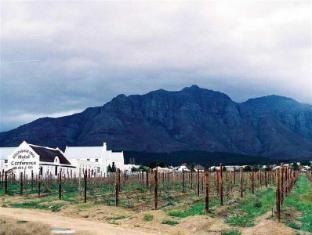 Stellenbosch Lodge Stellenbosch - View