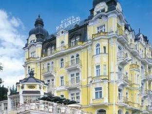 Get Coupons Orea Spa Hotel Palace Zvon