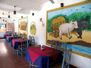 Maria Rosa Resort North Goa - Restaurant
