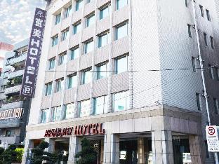 シュアンメイ ホテル1