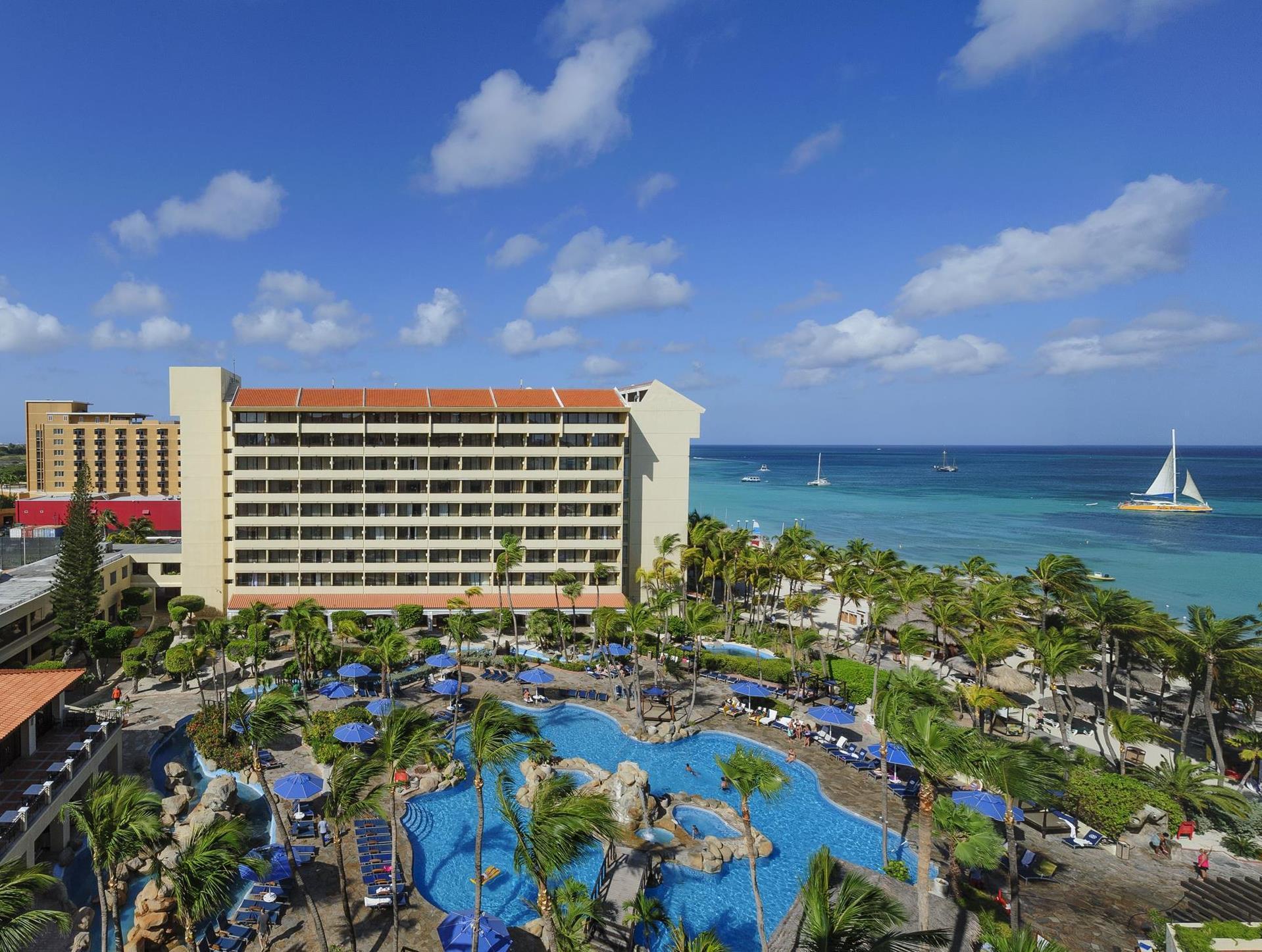 Hotel Occidental Grand Aruba All Inclusive Deals