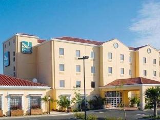 Quality Santo Domingo Hotel