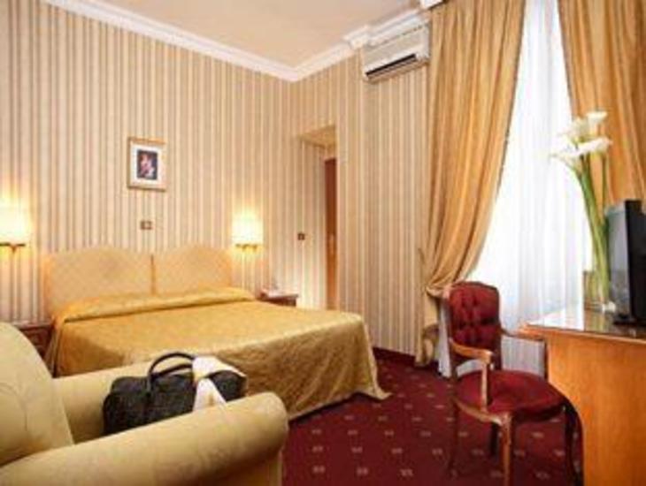 Hotel Pace Helvezia photo 4