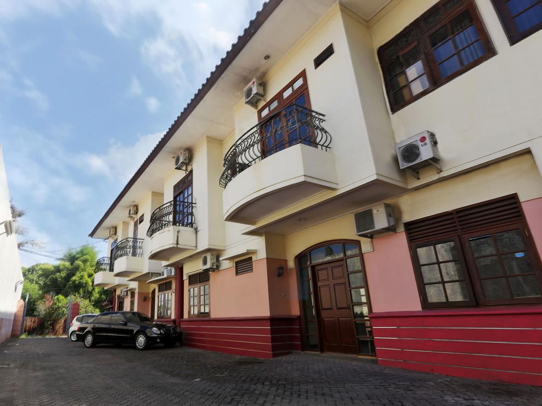 Hotel Sinabung Residence - Jl. Sinabung V no. 49 - Semarang