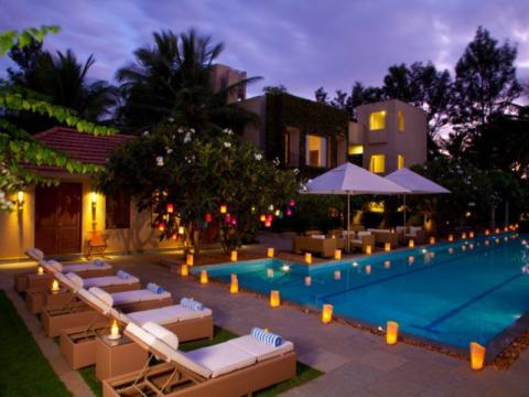 Resorts in Bangalore for Couples to Enjoy a Magical Time Together