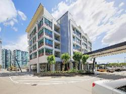 Link Portside Wharf Apartment Hotel Brisbane