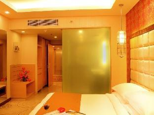 Deluxe Room With Free Wifi