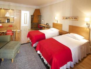 Hellsten Helsinki Parliament Hotel Helsinki - Hotellihuone