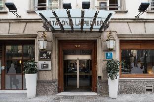 Coupons Catalonia La Pedrera Hotel