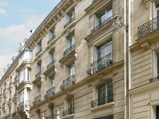 One Bedroom Apartment Paris 1