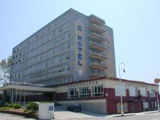 HLG Gran Hotel Samil Vigo - Exterior