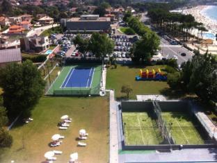 HLG Gran Hotel Samil Vigo - Recreational Facilities