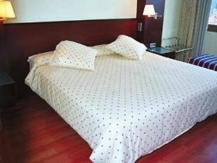 HLG Gran Hotel Samil Vigo - Guest Room