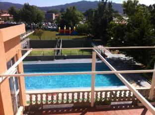 HLG Gran Hotel Samil Vigo - Swimming Pool