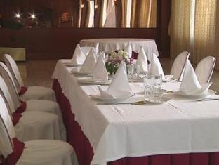 HLG Gran Hotel Samil Vigo - Restaurant
