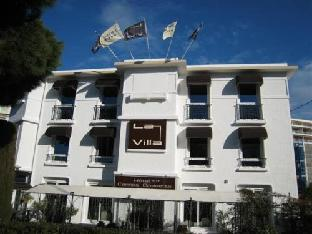 La Villa Cannes Croisette