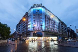 Silken Luis de Leon Hotel