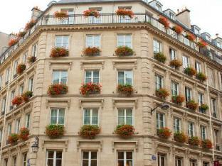 Villa Mazarin Paris PayPal Hotel Paris