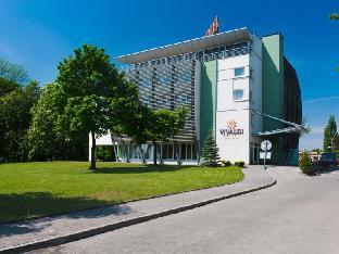 Vivaldi Hotel PayPal Hotel Poznan