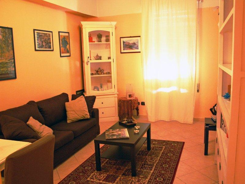 Saras 1 Bedroom Apartment