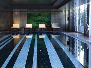 Blue Sydney A Taj Hotel Sydney - Swimming Pool