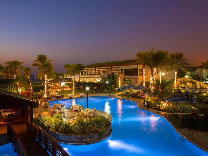 Dubai Marine Beach Resort & Spa photo 3