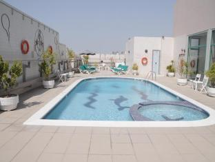 Pearl Residence Hotel Apartments Dubai - Swimming Pool