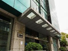 World Union Service Apartment, Shanghai