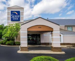Booking Now ! Sleep Inn Louisville Airport & Expo