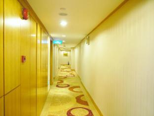 Fu Hua Guang Dong Hotel Macao - Inne i hotellet