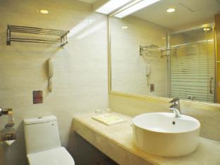Fu Hua Guang Dong Hotel Macao - Bagno