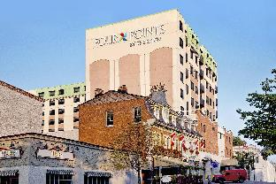 Booking Now ! Four Points by Sheraton Hotel & Suites Kingston