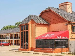 Get Coupons Econo Lodge near The Domain - The Arboretum