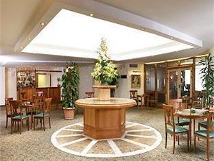 Renaissance Moscow Olympic Hotel Mosca - Hall
