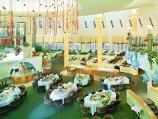 Renaissance Moscow Olympic Hotel Mosca - Ristorante